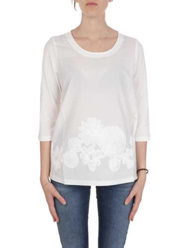 Immagine di Whyci | T-Shirt Tshirt Fiore