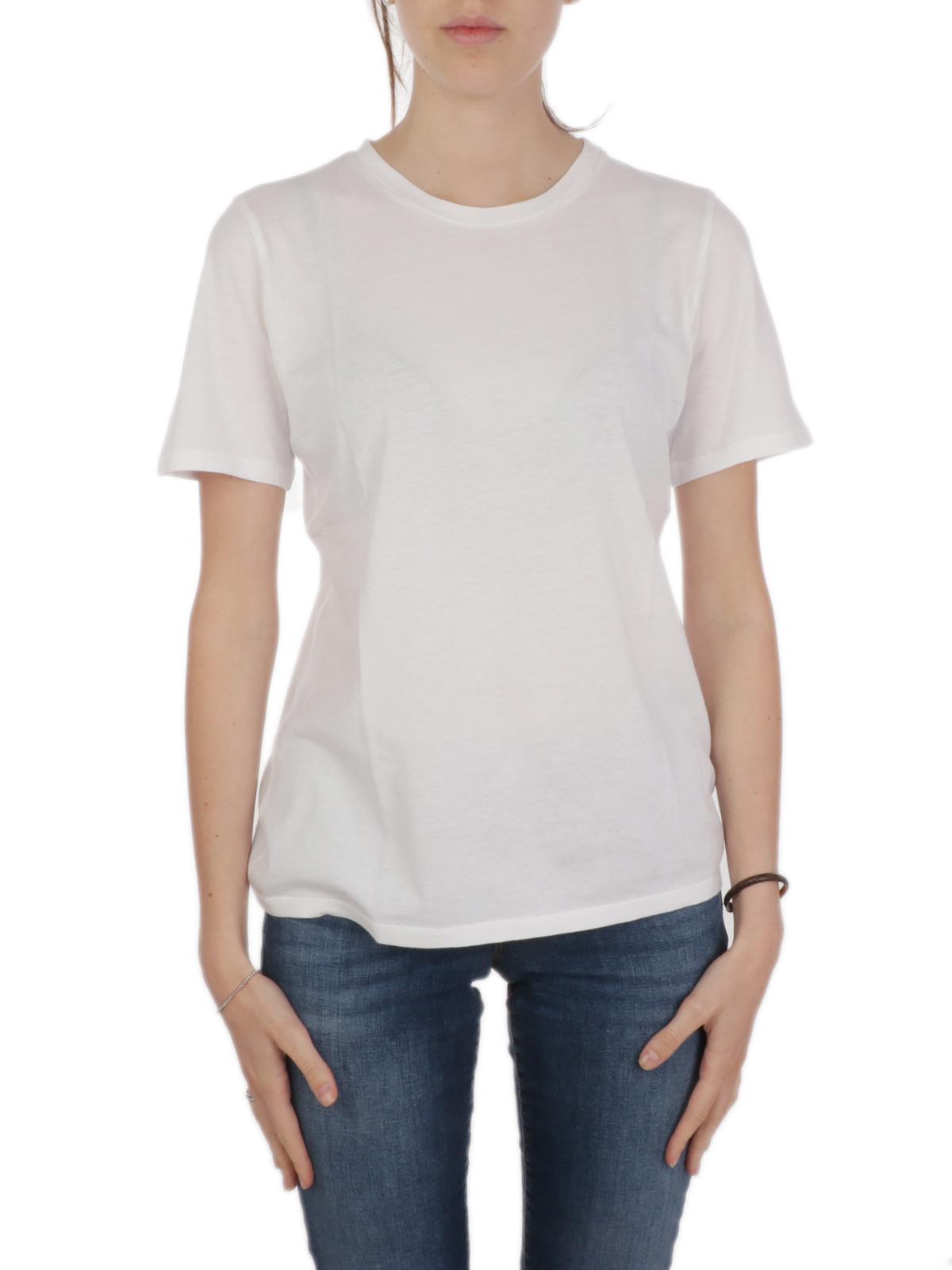 Immagine di Majestic | T-Shirt Col Rond M Cour