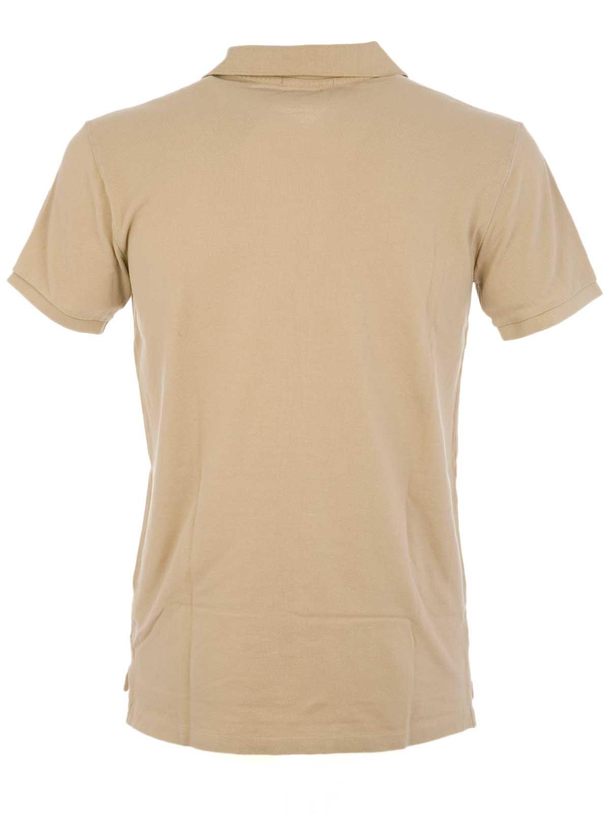 Polo ralph lauren custom fit polo shirt xw7lq for Polo ralph lauren custom fit polo shirt