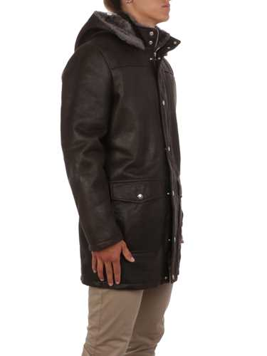 Picture of BARBA | Men's Chios Shearling Jacket