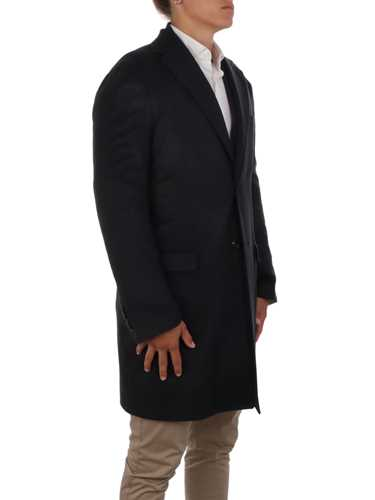 Picture of BARBA | Men's Mana Cashmere Coat