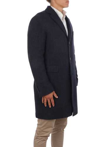 Picture of BROOKSFIELD | Men's Wool Single-Breasted Coat