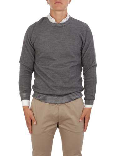 Picture of BROOKSFIELD | Men's Micro Jacquard Sweater