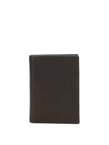 Picture of ARMANI | Leather Wallet