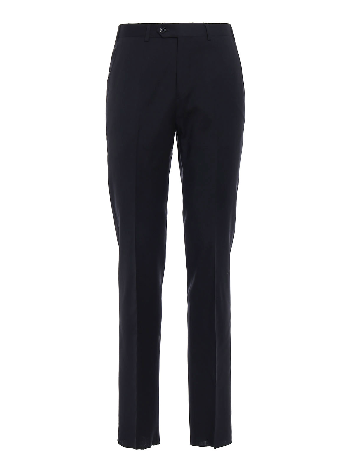 Picture of ARMANI | Straight Leg Trousers