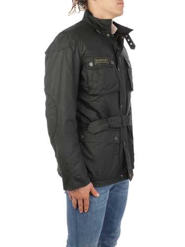 Picture of Barbour | Giubbotti Blackwell Wax Jacket