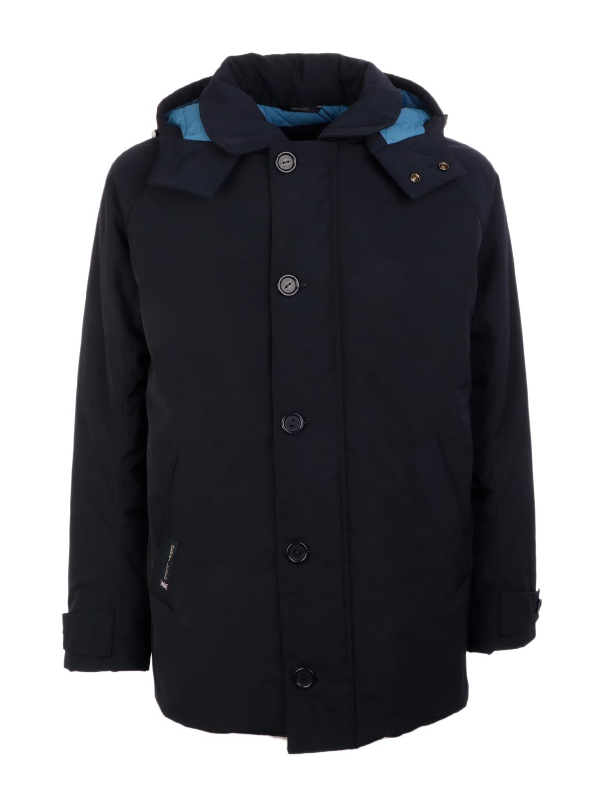 Picture of HENRI LLOYD | Men's Consort Jacket
