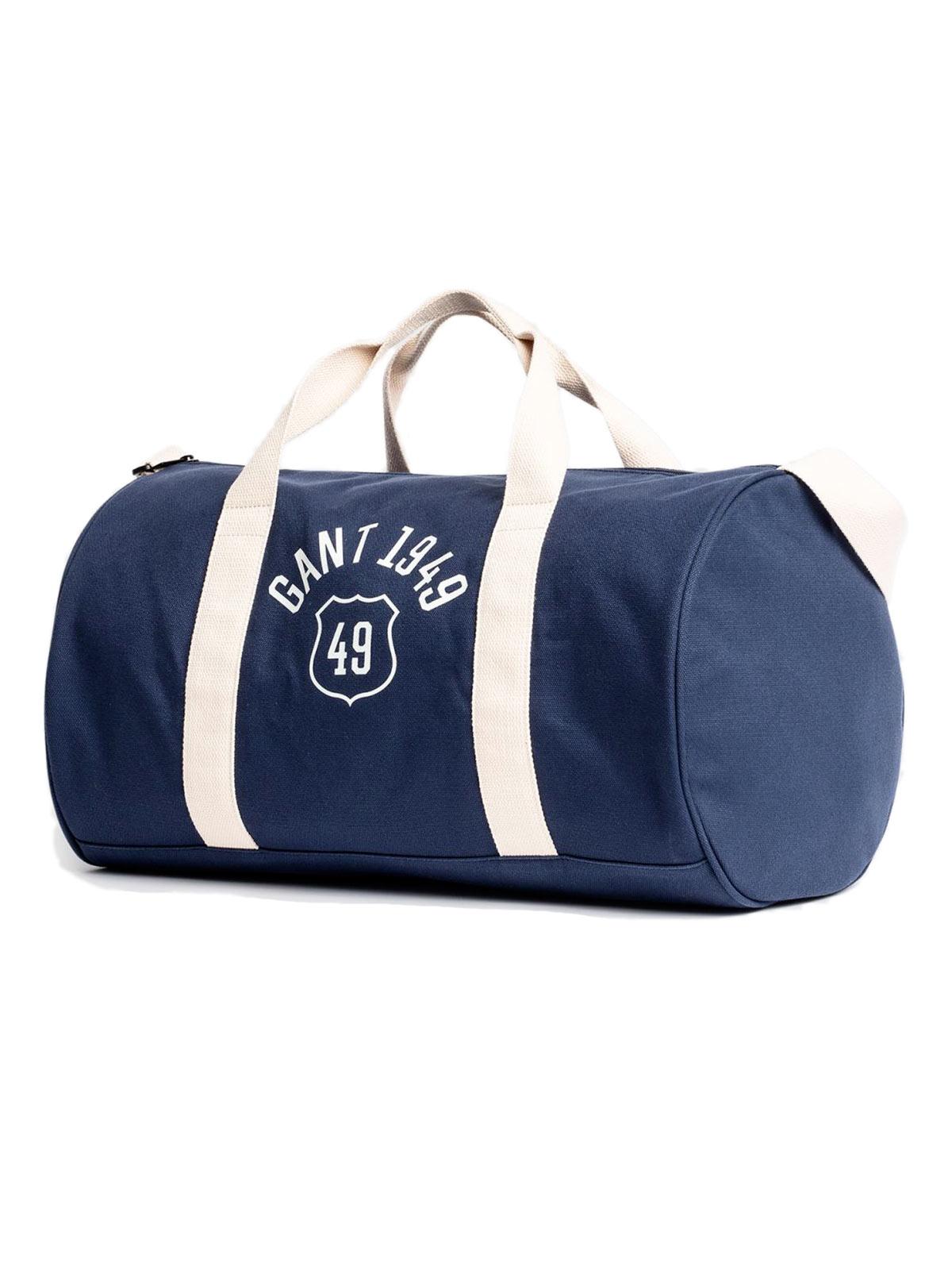 Picture of GANT | BAG D1. GANT COLLEGIATE BAG
