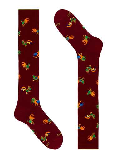 Picture of GALLO | Men's Cotton Long Socks