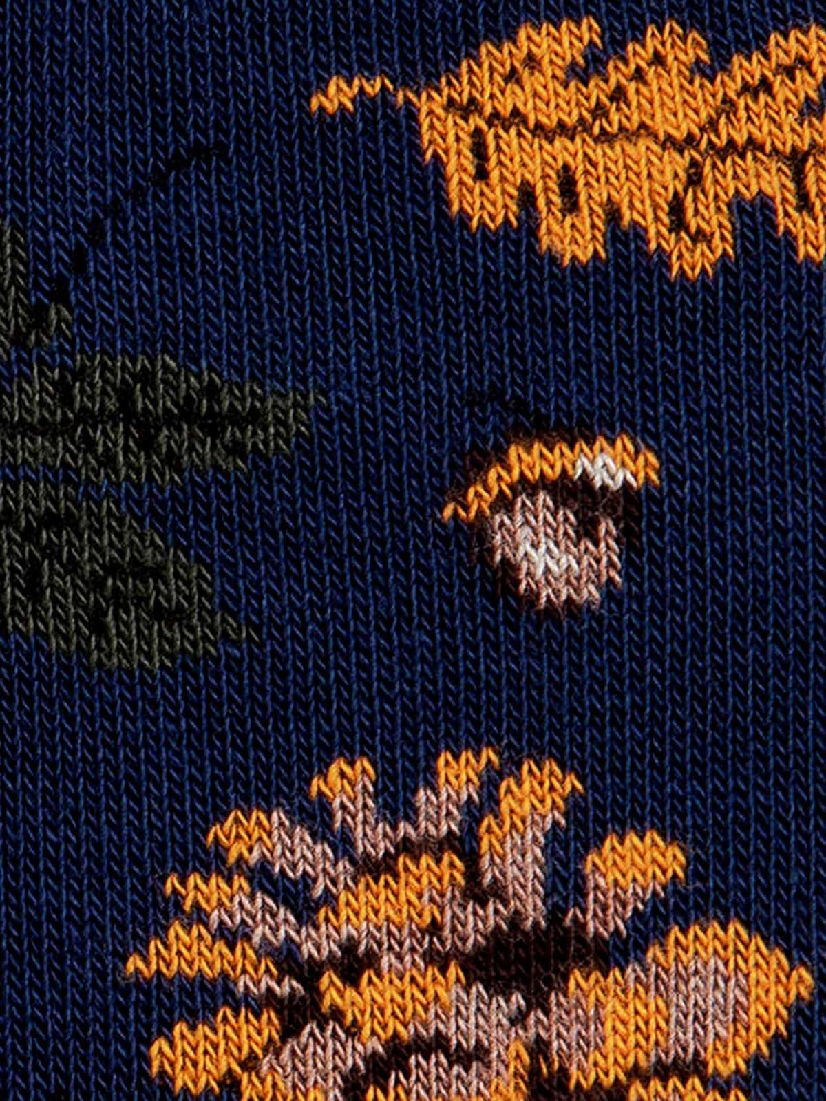 Picture of GALLO | Men's Cotton Long Socks