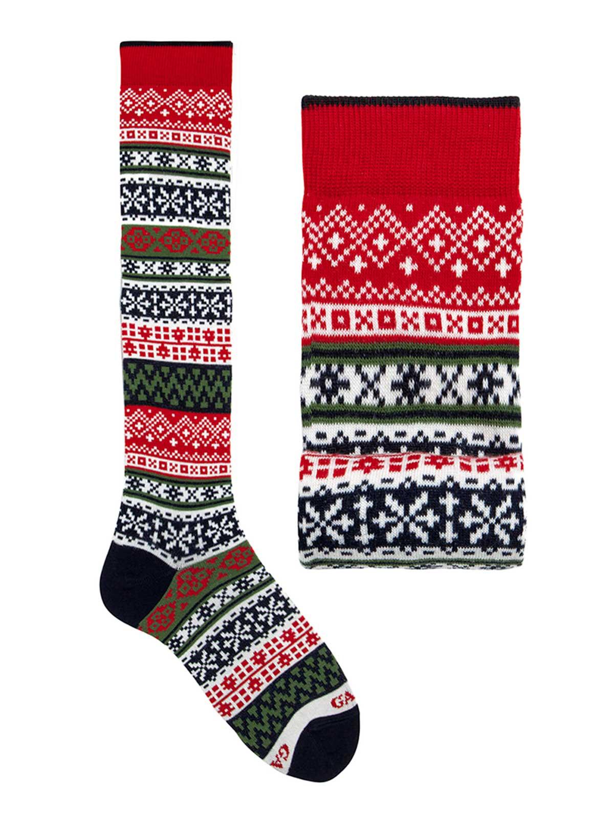Picture of GALLO   Men's Cotton Long Socks