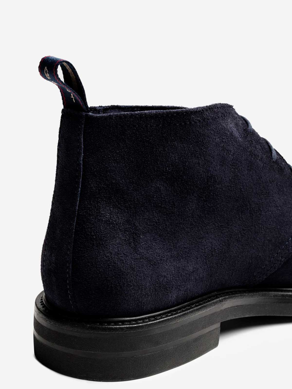 Picture of GANT | Men's Kyree Desert Boots