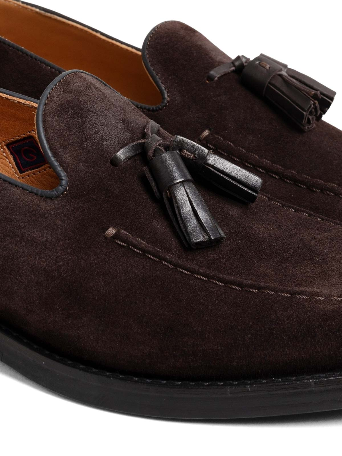 Picture of GANT   Men's Almon Loafer