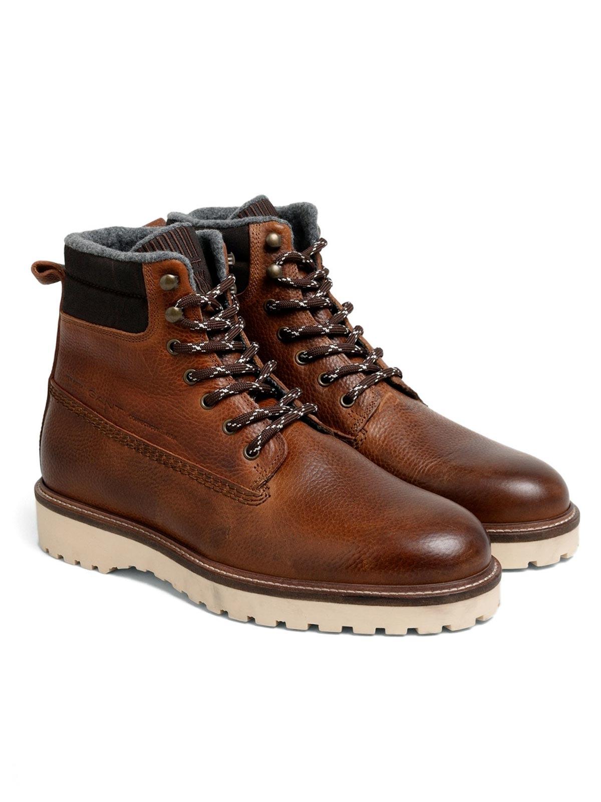 Picture of GANT | Men's Roden Boots