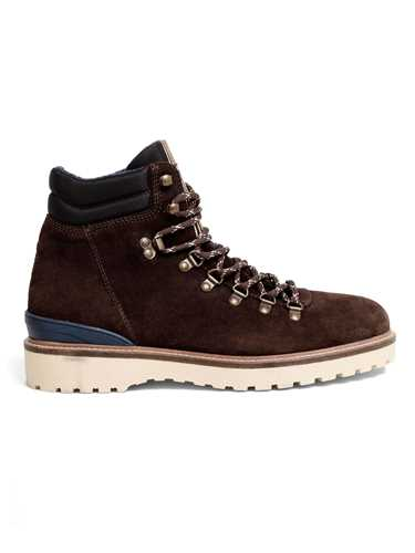 Picture of GANT | Men's Roden Suede Boots