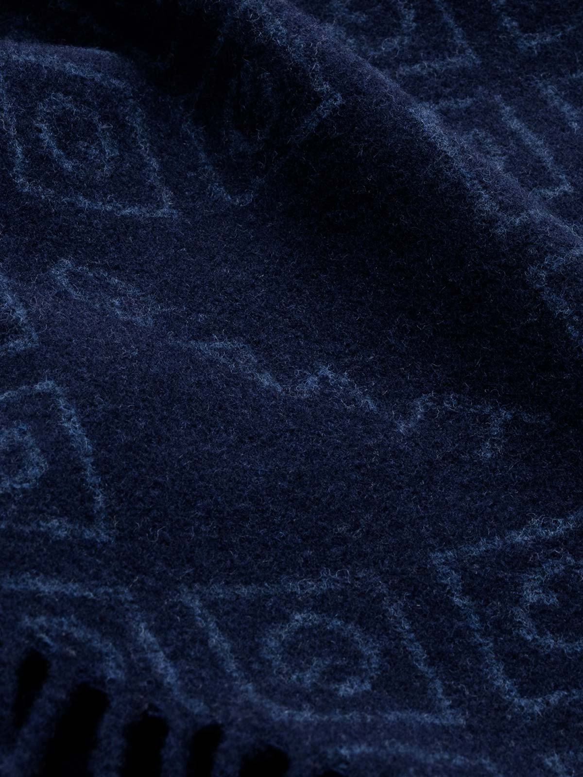 Picture of Gant   Scarf D1. Icon G Wool Scarf