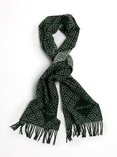 Picture of Gant | Scarf D1. Icon G Wool Scarf