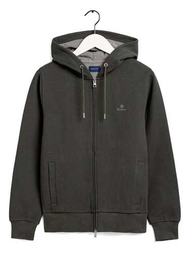 Picture of Gant | Felpe D2. Structure Zip Hood