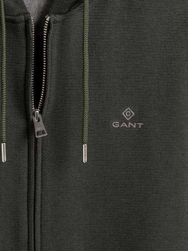 Immagine di Gant   Felpe D2. Structure Zip Hood