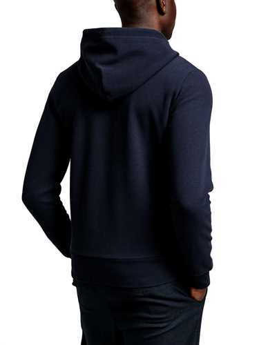 Picture of Gant | Felpe D2. Structure Zip Hood