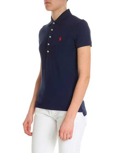 Picture of POLO RALPH LAUREN | Women's Five-button Polo