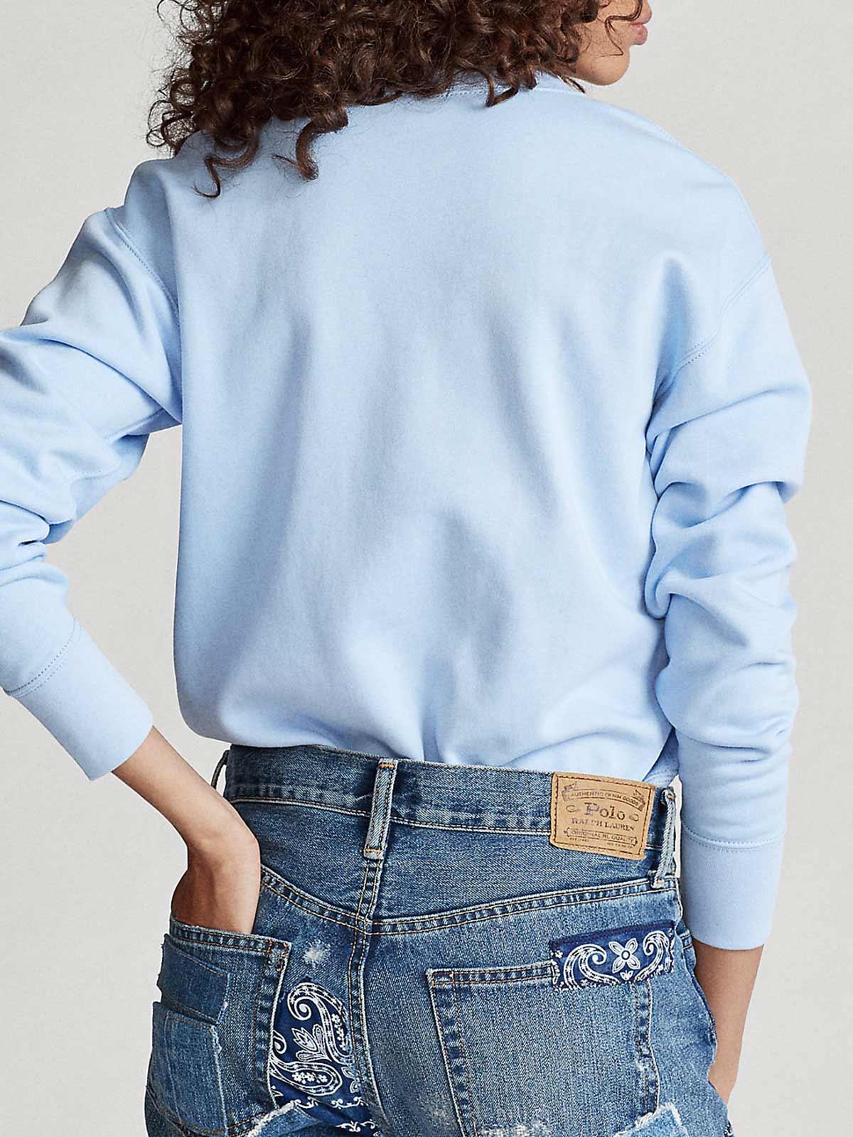 Picture of POLO RALPH LAUREN | Women's Fleece Pullover