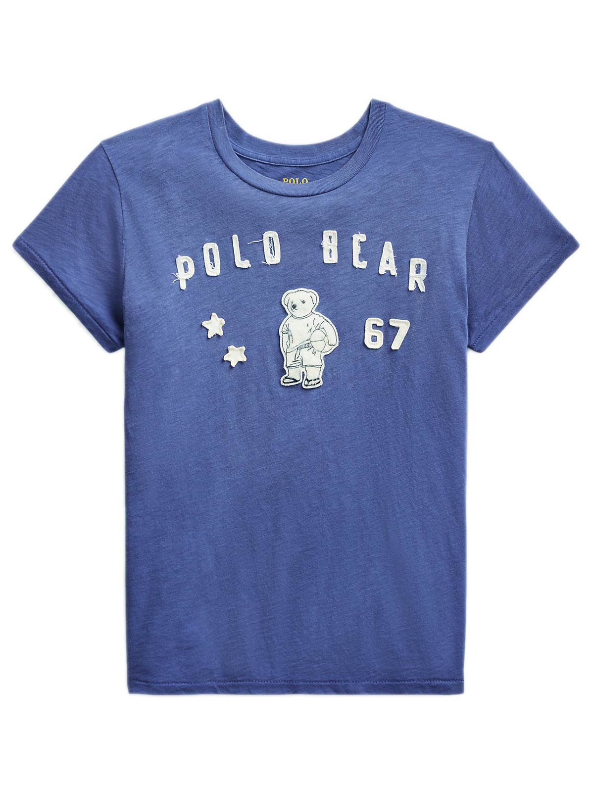Picture of POLO RALPH LAUREN | POLO SHORT SLEEVE KNIT