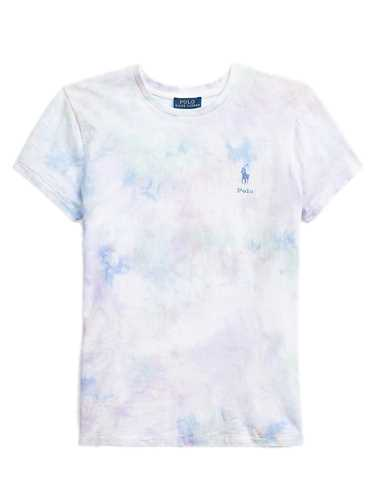 Picture of POLO RALPH LAUREN | Women's Tie-Dye T-shirt