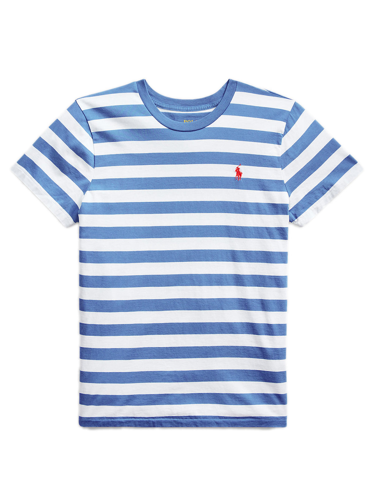 Immagine di POLO RALPH LAUREN | T-shirt Donna a Righe