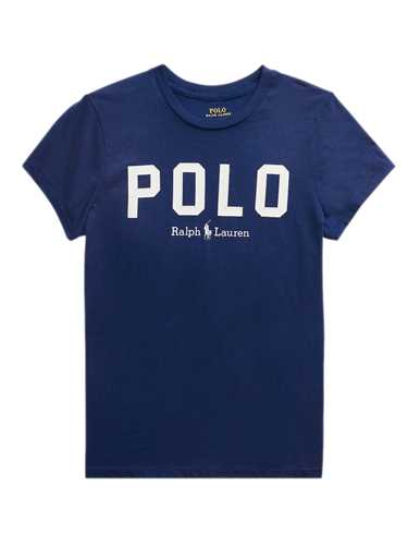 Immagine di POLO RALPH LAUREN | T-shirt Donna Polo Cotone