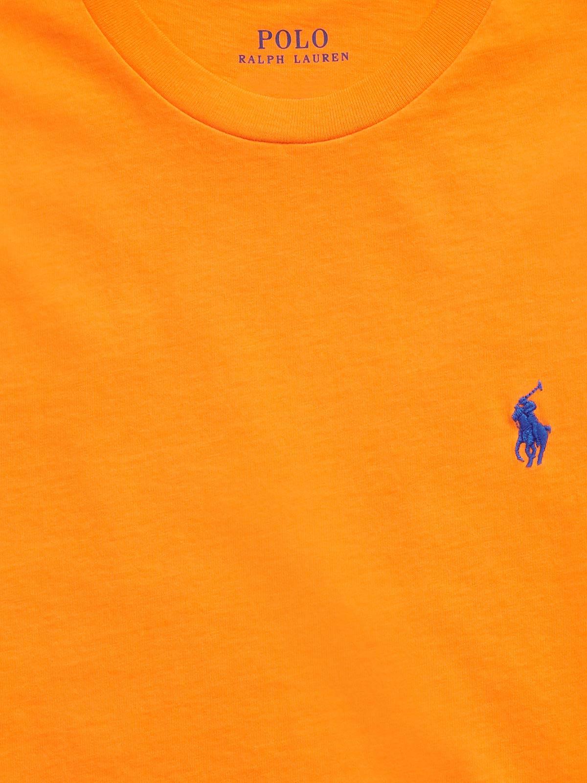 Picture of POLO RALPH LAUREN   Women's Cotton T-shirt