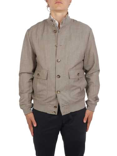 Picture of VALSTAR | Men's Wool and Linen Valstarino Jacket