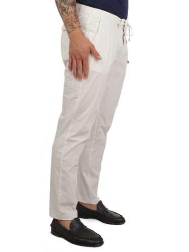 Immagine di BRIGLIA 1949 | Pantalone Uomo con Coulisse