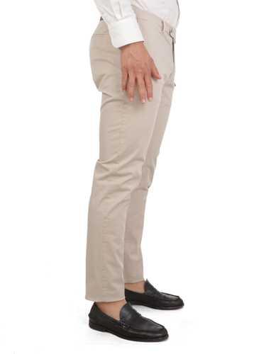 Immagine di BRIGLIA 1949 | Pantalone Uomo in Cotone Stretch