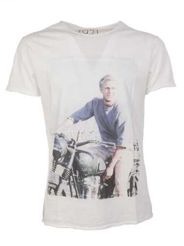 Picture of 1921 | Men's Steve McQueen T-Shirt LE