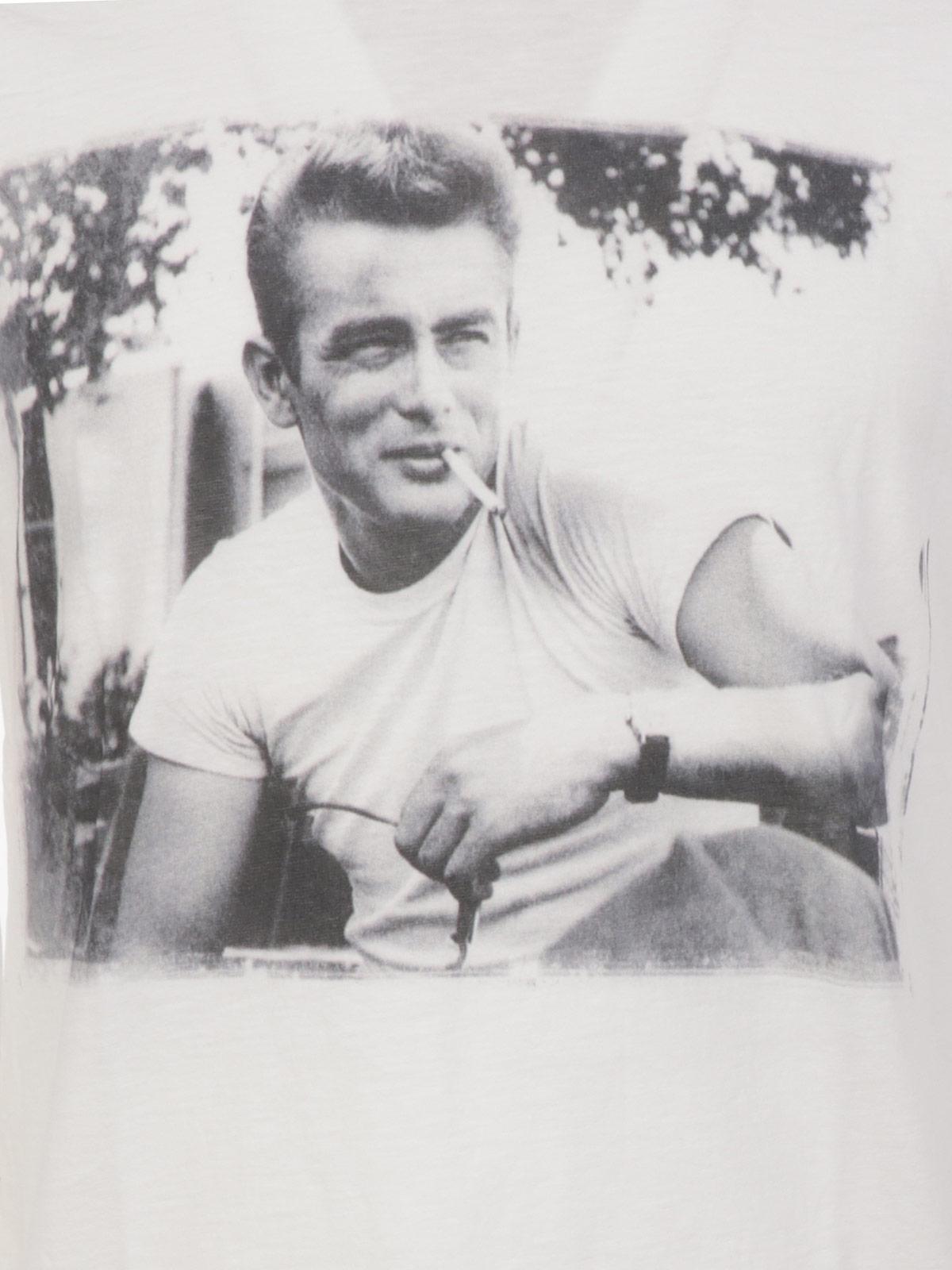 Picture of 1921   Men's James Dean T-Shirt