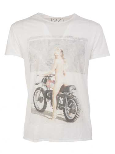 Picture of 1921 | Men's Biker Model T-Shirt LE