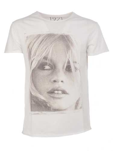 Picture of 1921 | Men's Brigitte Bardot T-Shirt
