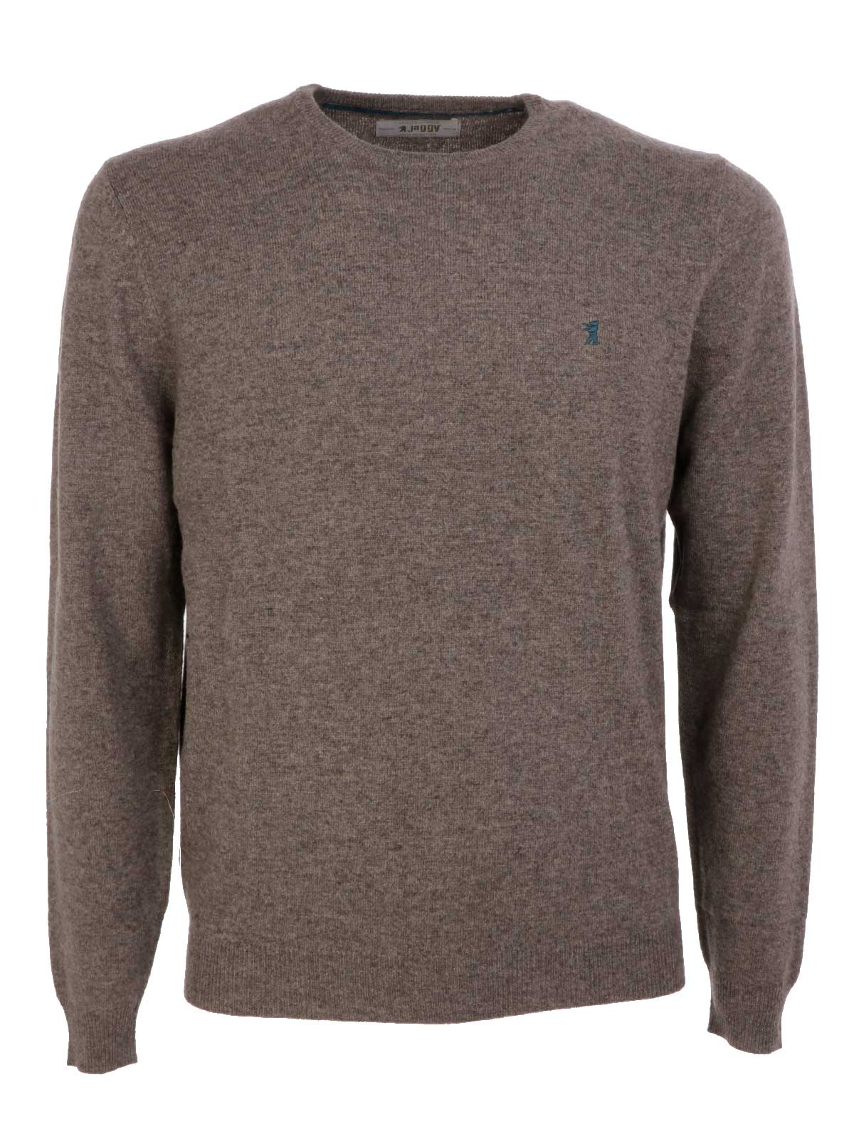 Picture of JAGGY | Men's Wool Sweater