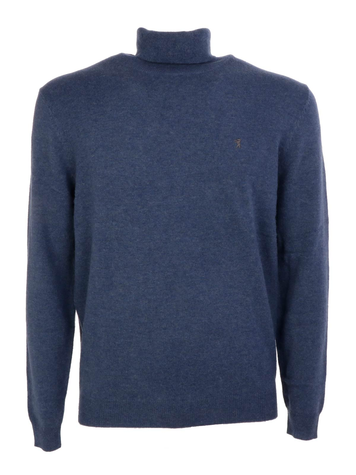 Picture of JAGGY | Men's Wool Turtleneck Sweater