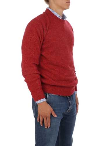 Picture of BROOKSFIELD | Men's Wool Melange Sweater