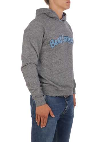 Picture of BEST COMPANY | Men's Hoodie Fleece