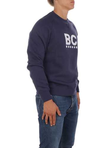Picture of BEST COMPANY | Men's Crewneck Raglan Fleece