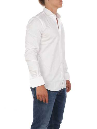 Picture of AQUASCUTUM | Men's Cotton Shirt
