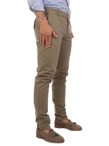 Picture of BROOKSFIELD | Men's Chino Pants Stretch