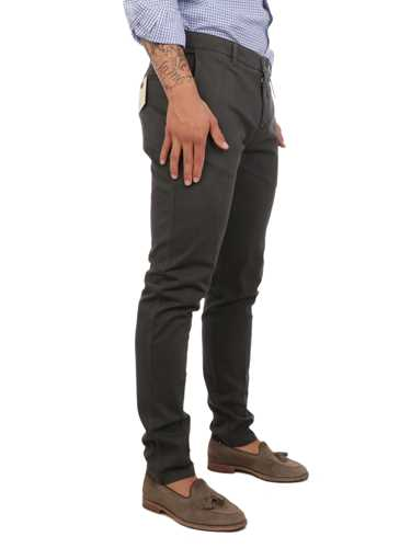 Picture of BROOKSFIELD | Men's Chino Pants Printed