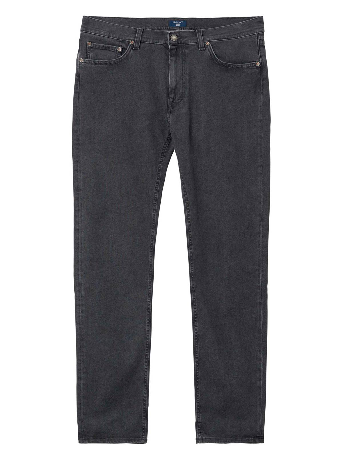 Picture of GANT | Men's Slim Jeans