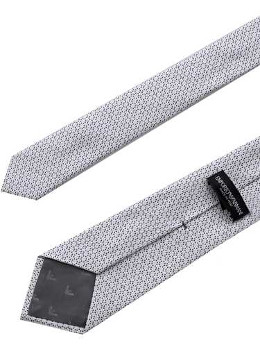 Picture of Emporio Armani | Tie Cravatta