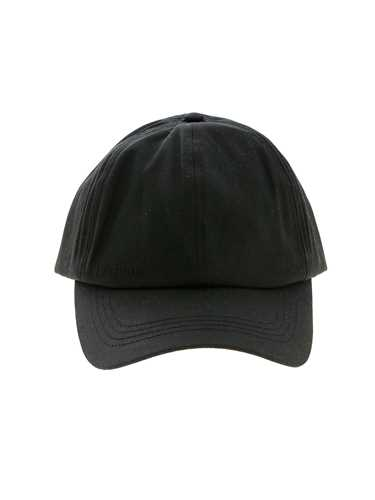 Picture of BARBOUR | Men's Waxed Cotton Sport Cap