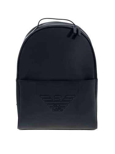 Picture of EMPORIO ARMANI | Embossed Logo Backpack